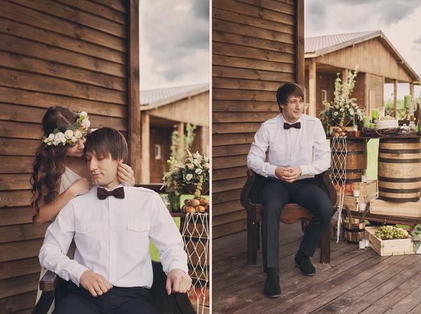годовщина свадьбы 1 год фотосессия