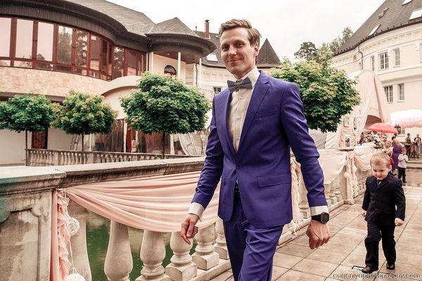 Классический стиль свадьбы