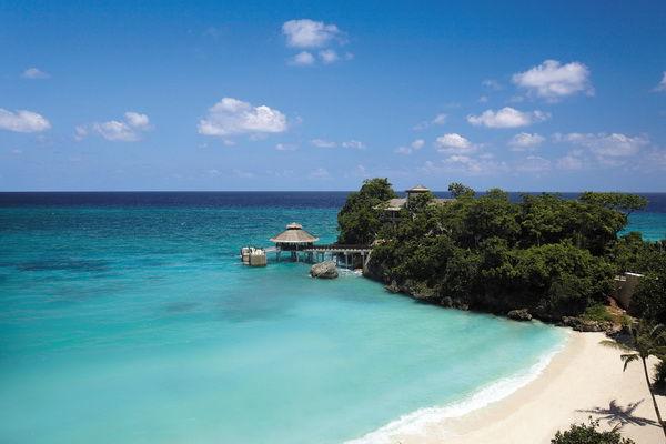 медовый месяц на острове