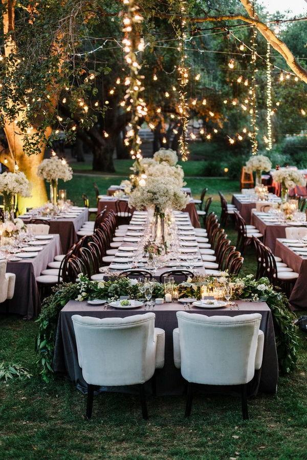 летние площадки для свадьбы