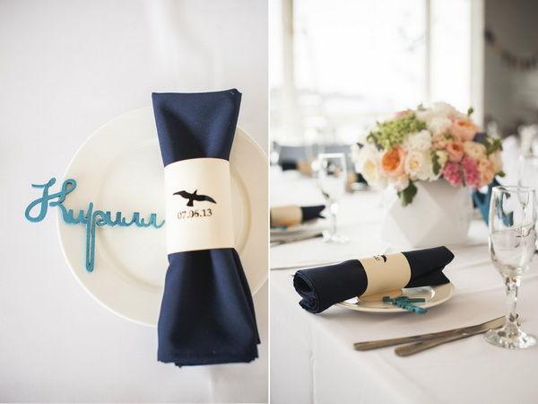 карточки рассадки на свадьбе