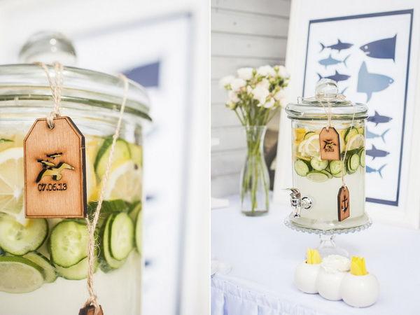 напитки на свадьбе