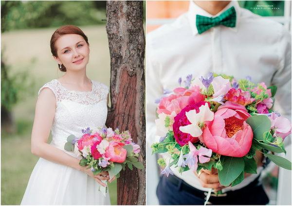 свадебная фотосессия в царицыне
