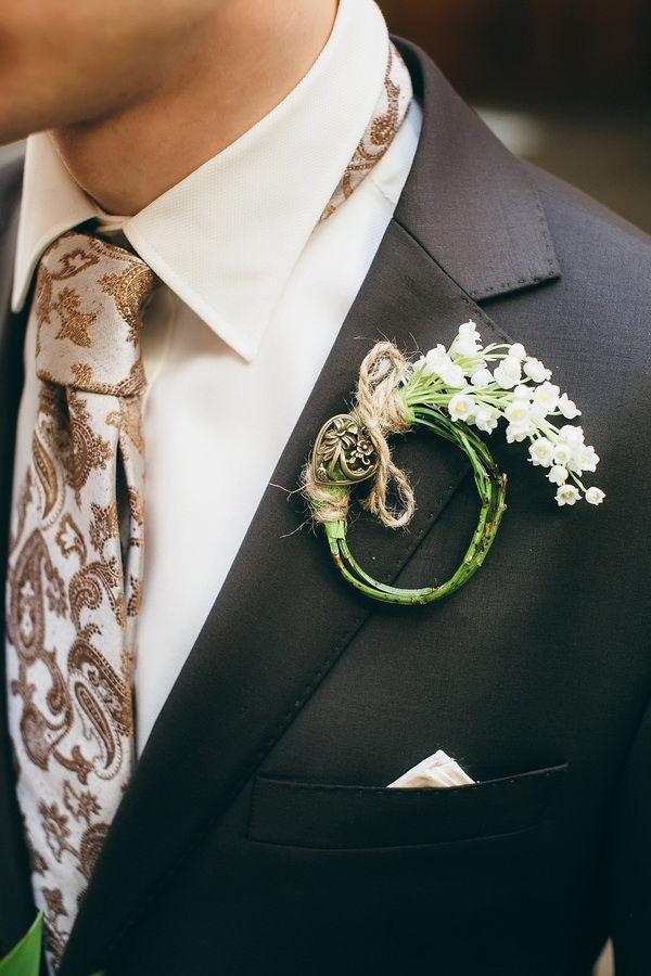 Оформление корзины на свадьбе своими руками