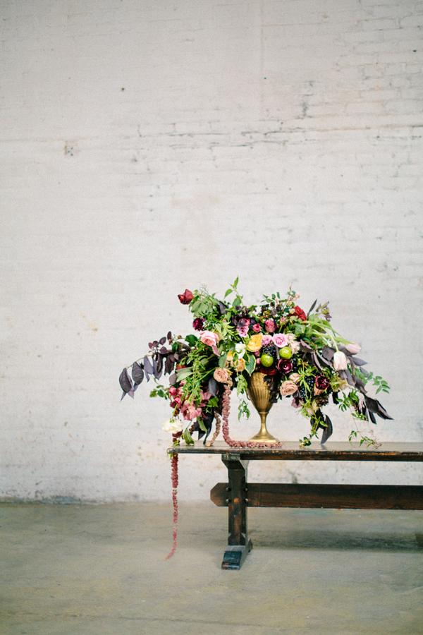 флорстика на свадьбе