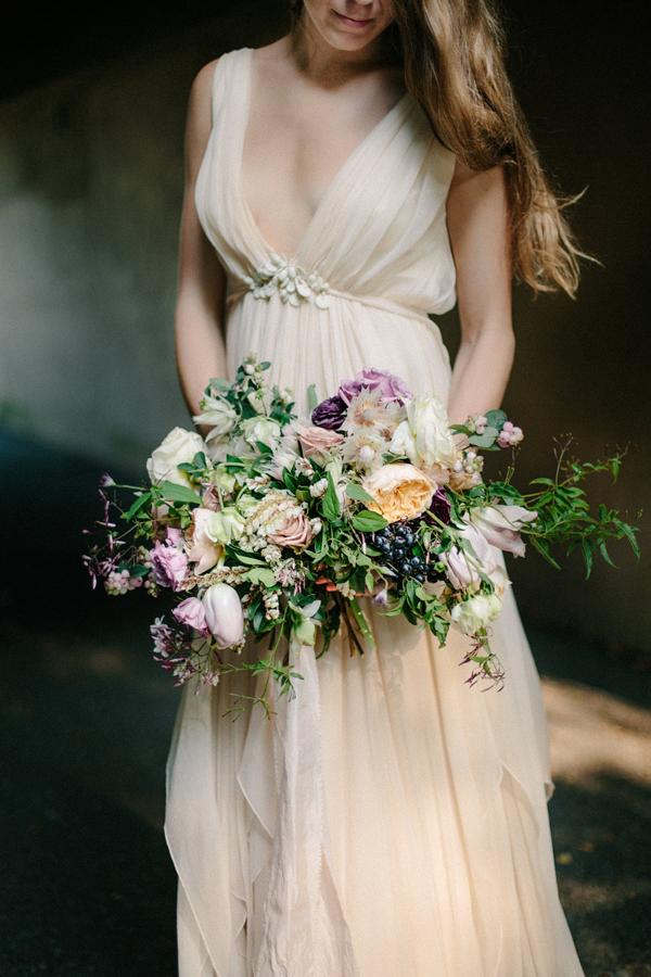 цветы и танцы