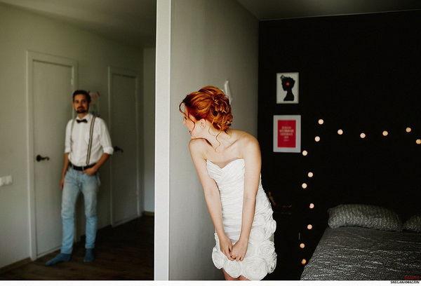 идеи для свадьбы зимой