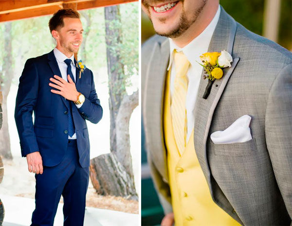 свадьба 2015 тренды