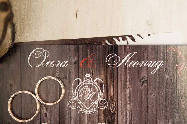 свадебные приглашения идея