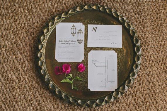 детали восточной свадьбы