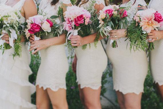 Свадьба в восточном стиле цветы