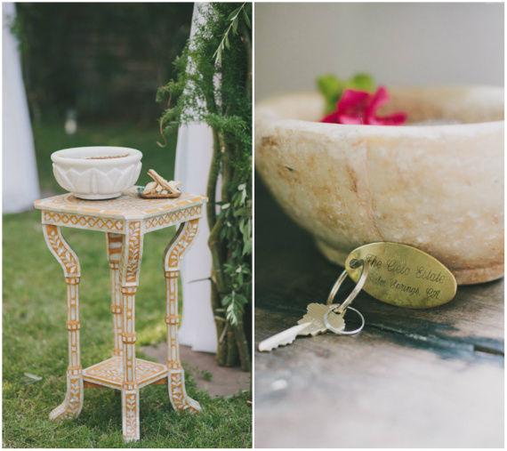 бохо стиль свадьбы