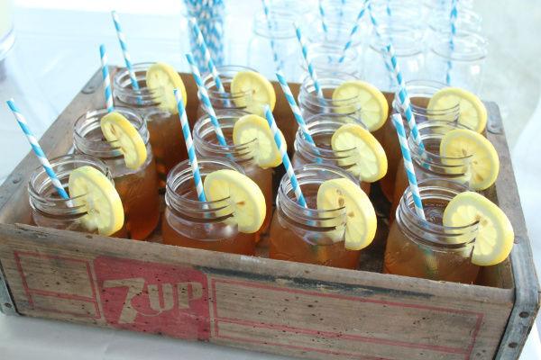 баночки для лимонада