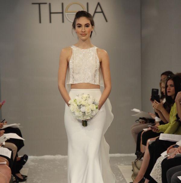 румяна макияж невесты