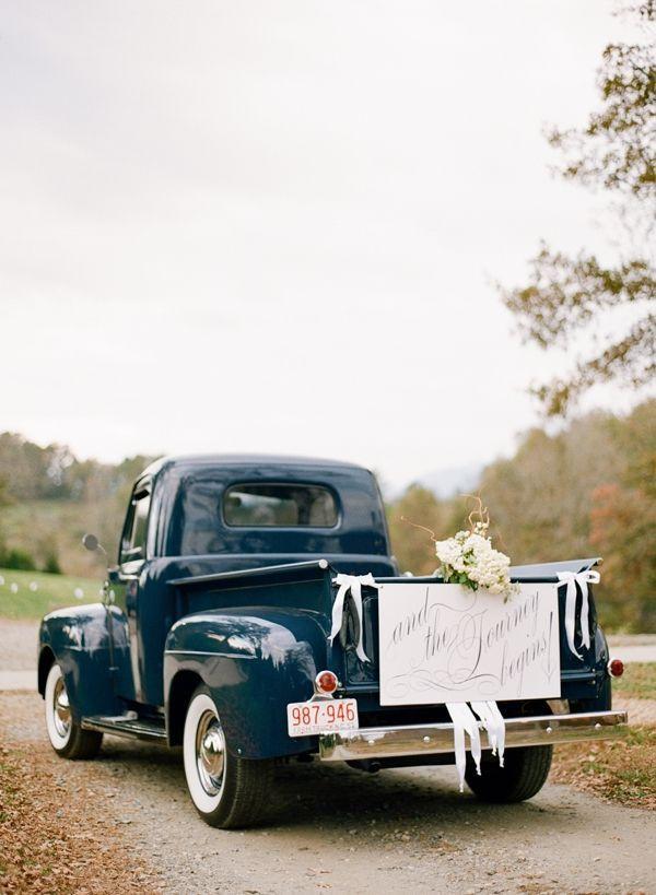 авто на свадьбу в стиле ретро