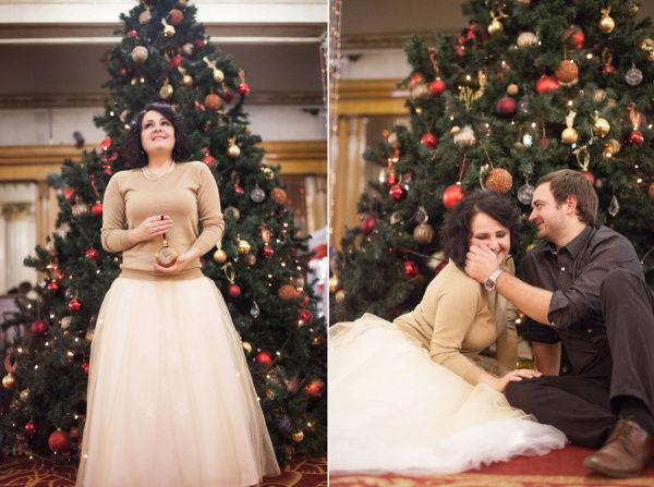 фотосъемка на годовщину свадьбы
