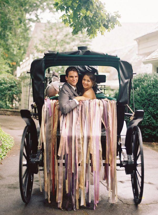 карета на свадьбу-2