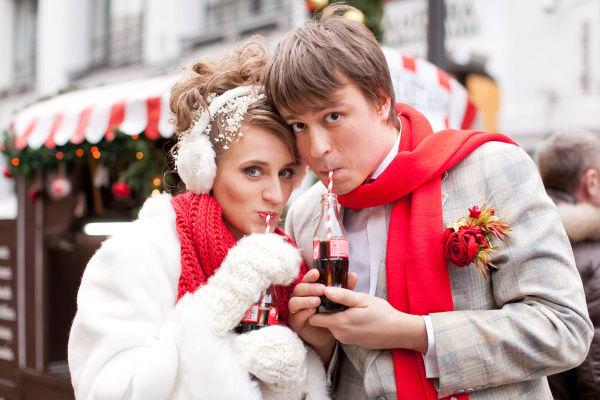 31 декабря день свадьбы