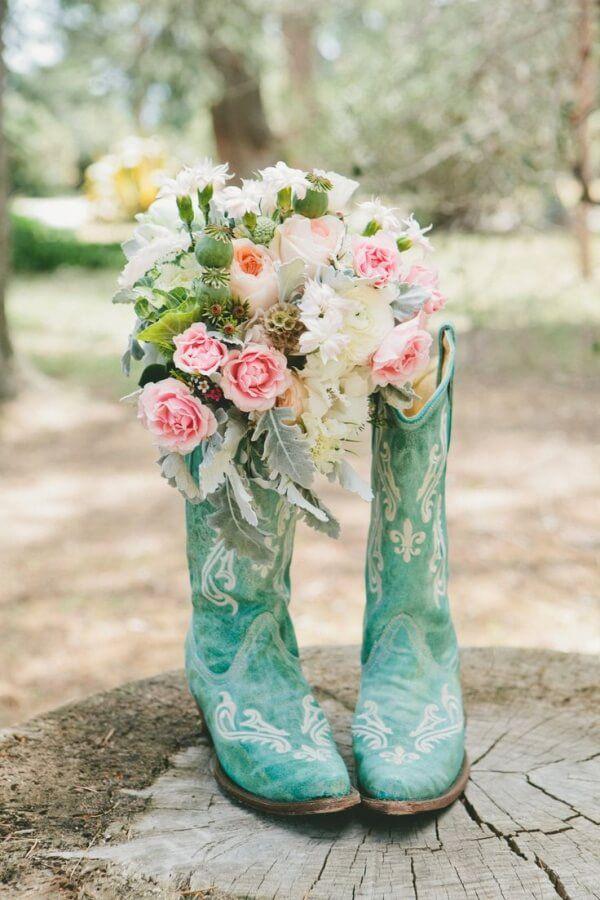 сапоги на свадьбу