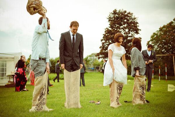игры на свадьбу для гостей