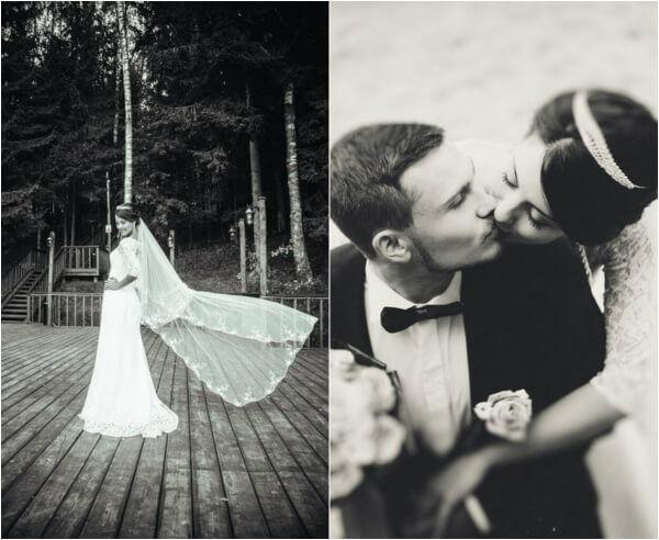 свадьба в стиле тиффани фото