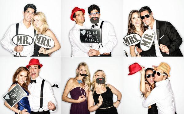 фото гостей на свадьбе