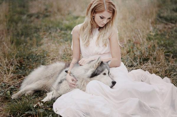 образ невесты 2015 тенденции фото