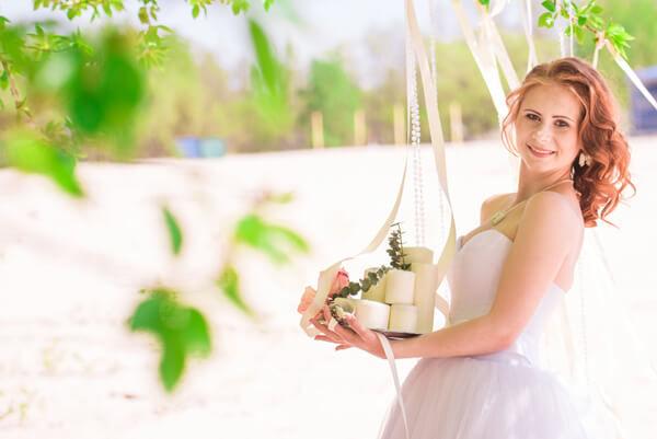 утро невесты 2015