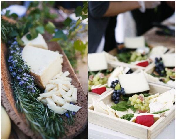 сырные нарезки на праздничный стол