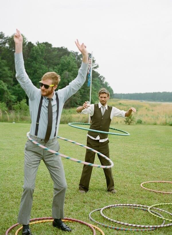 семейные свадьбы как развлекать гостей