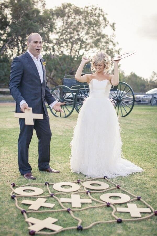 чем развлечь гостей на свадьбе на природе