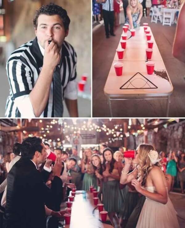 как развлечь гостей на второй день свадьбы