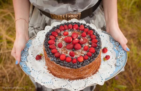 пикник на годовщину ситцевой свадьбы фото