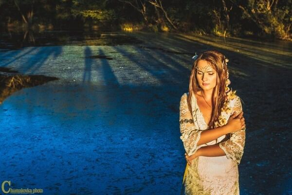 красивые образы невест
