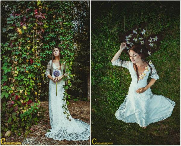 лучшие образы невест