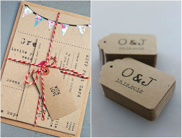 карточки на свадьбу своими руками