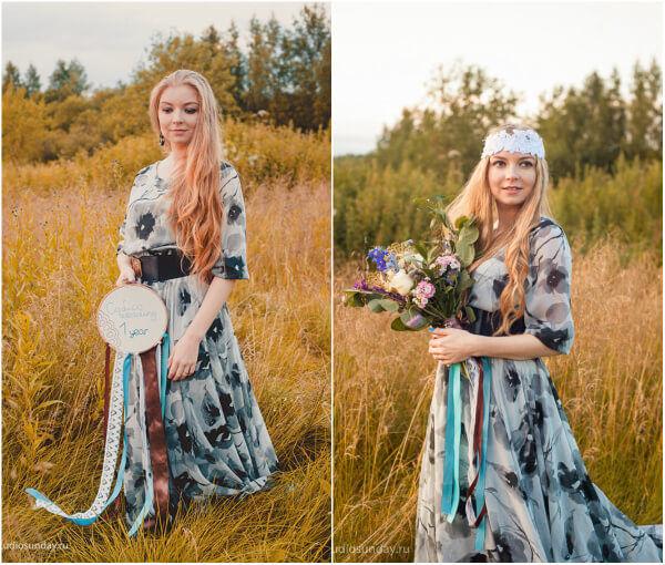 платье на годовщину свадьбы фото