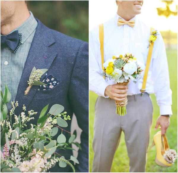 изготовление аксессуаров для свадьбы своими руками
