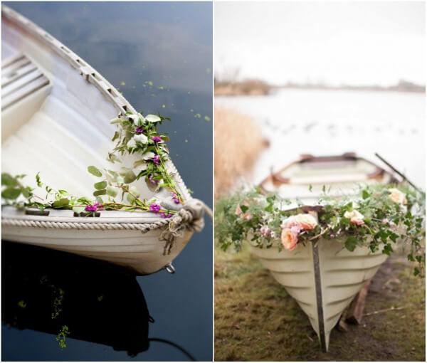 идеи для декора свадьбы своими руками