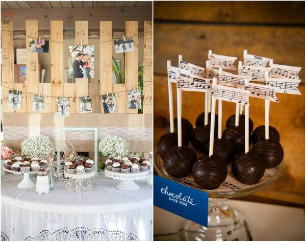 оформление зала на свадьбу своими руками идеи