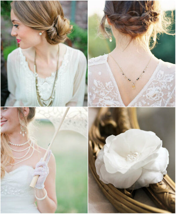 свадебные платья прованс