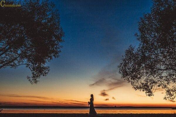 свадебный образ невесты 2015