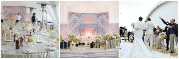 Шатер для проведения свадьбы