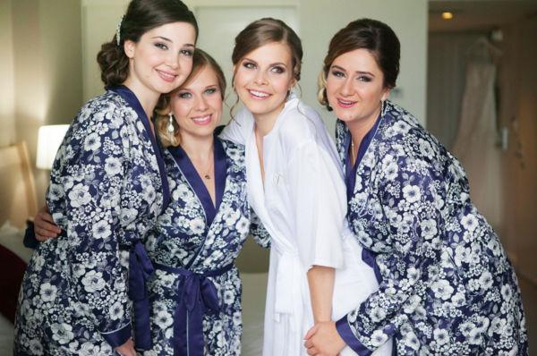 косметические процедуры перед свадьбой