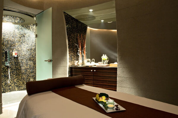 Mandara Spa Treatment room for one