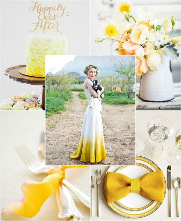 Primrose Yellow (Желтый Первоцвет или Примула)
