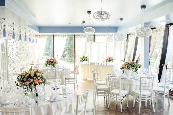 свадьба в мае
