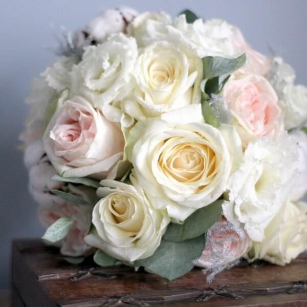 стоимость цветочного оформления свадьбы