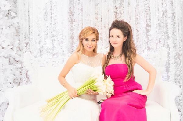 Курс Юлии Шакировой объединит её студентов и звёздных клиентов под крышей Lotte Hotel Moscow