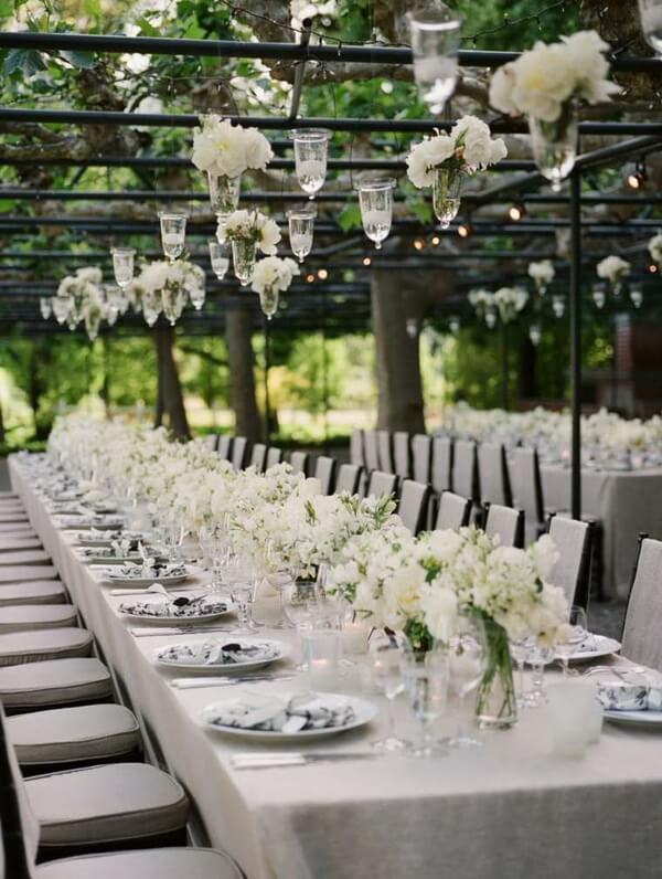 как оформить эко-свадьбу
